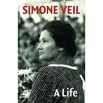 A Life by Simone Veil - 9781910376966 Book