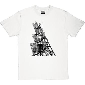 Tatlin's Tower Men's T-Shirt