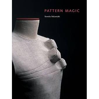 Pattern Magic by Tomoko Nakamichi - 9781856697057 Book