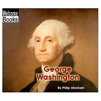George Washington (Welcome Books: Real People)