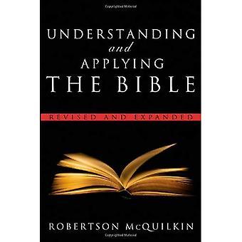 Förstå och tillämpa Bibeln reviderat och utökat