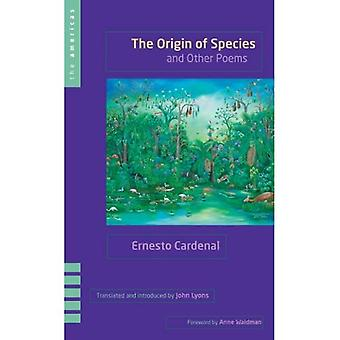 The Origin of Species and Other Poems (Americas) (Americas