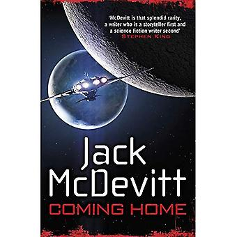 Coming Home (Alex Benedict - livre 7)