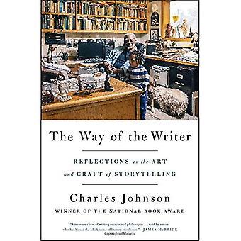 Sättet av författare: reflektioner på konst och hantverk av berättande