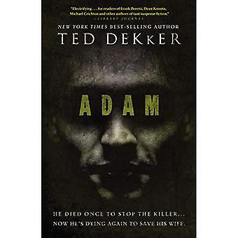 Adam (Dekker Thriller)