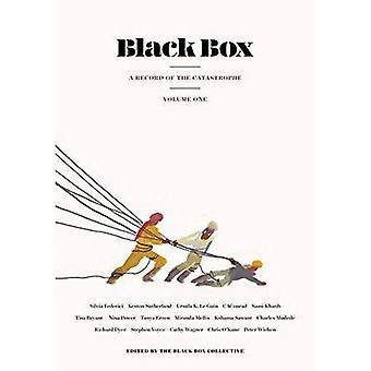 Black Box: En post av katastrofen, Volume One (svart låda kollektiva)