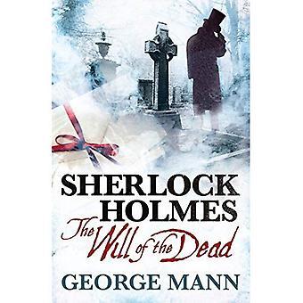 Sherlock Holmes - som ska av döda