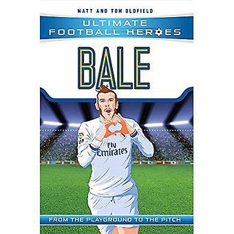 Bale: Real Madrid