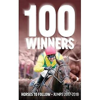 100 Winners Jumpers to Follow 2017-2018