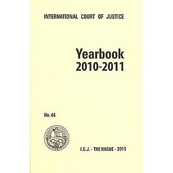 Yearbook av den internationella domstolen 2010-2011