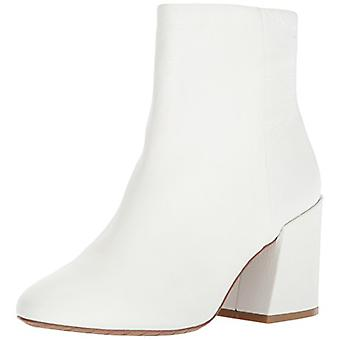 Kenneth Cole New York Women's Randii Flared Heeled Bootie Ankle Boot