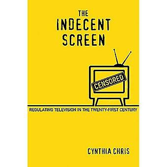 L'écran indécent: Régulation Television in the Twenty-First Century