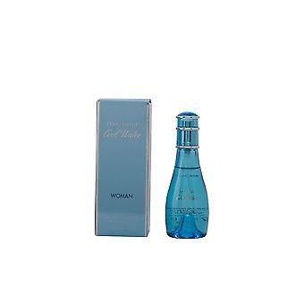 Davidoff Cool Wasser Woman Edt Spray 50 Ml für Damen