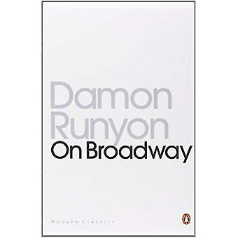 No Broadway: Mais do que um pouco; Levá-lo além disso; Easy (Penguin Modern Classics)