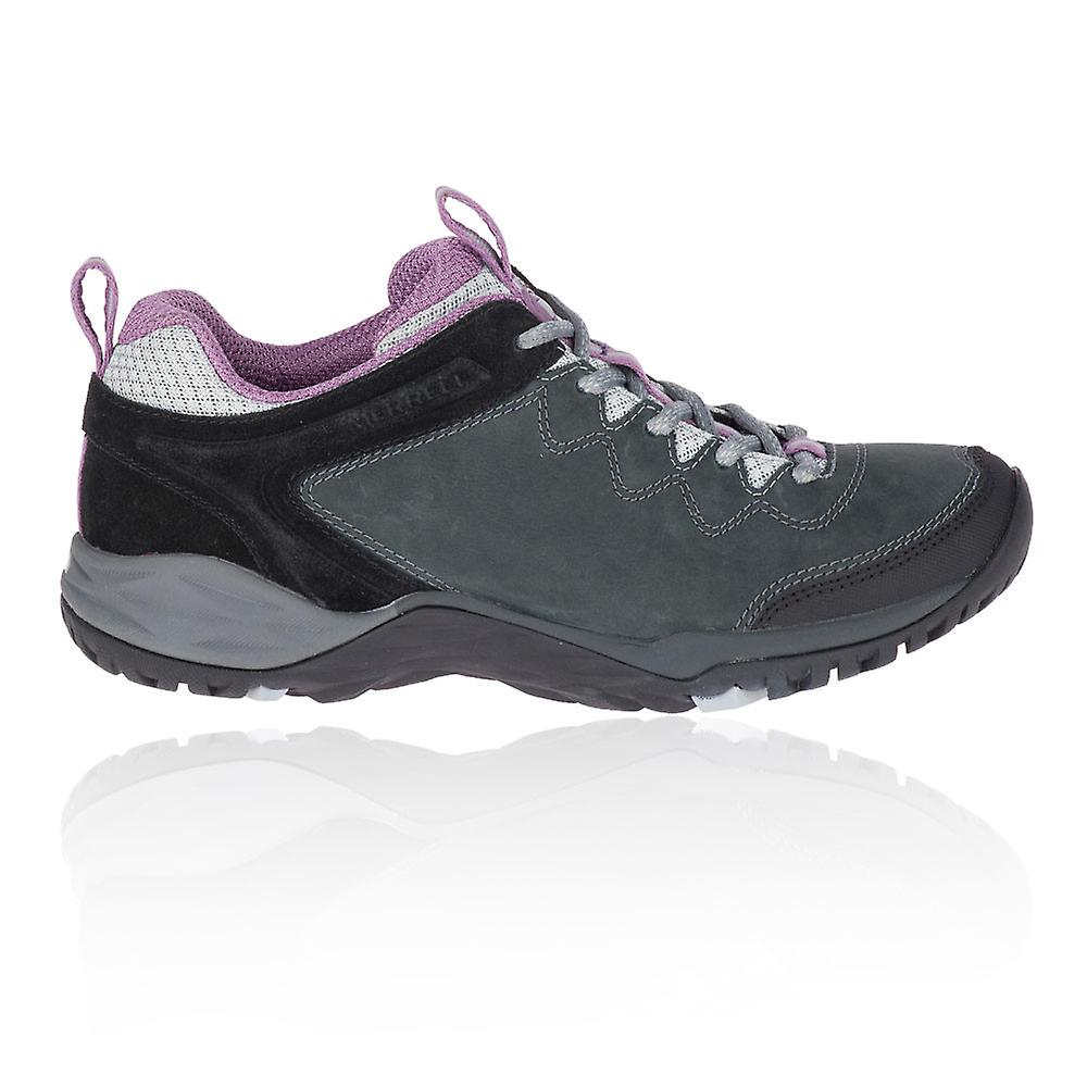 Merrell Siren Traveller Q2 Women's Leather Walking Shoes - AW19