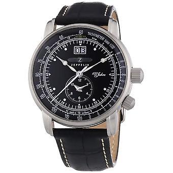Zeppelin 7640-2-man watch