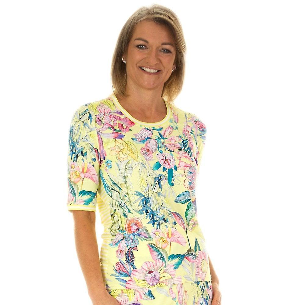Lucia T Shirt 42 414351 jaune