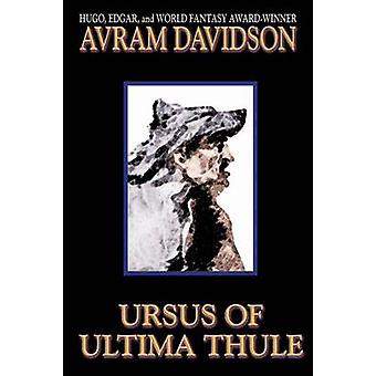 Ursus of Ultima Thule by Davidson & Avram