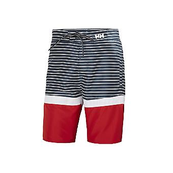 Helly Hansen Marstrand stammen 33982-598 Mens shorts