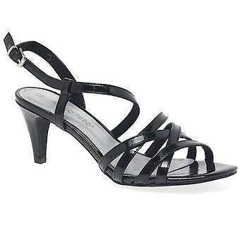 Marco Tozzi Kettlewell Womens Dress Sandals