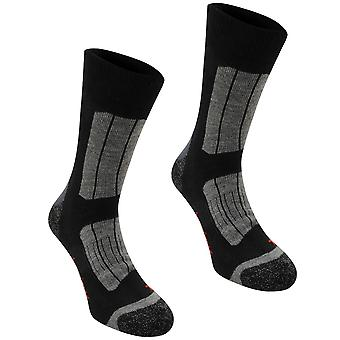 Karrimor Mens Trekking Socks Two Pack