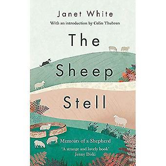Le moutons Stell: Mémoires d'un berger