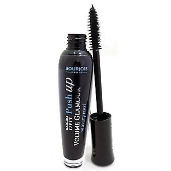 Bourjois Paris Volume Glamour Push Up Mascara 7ml - T71 Black Waterproof