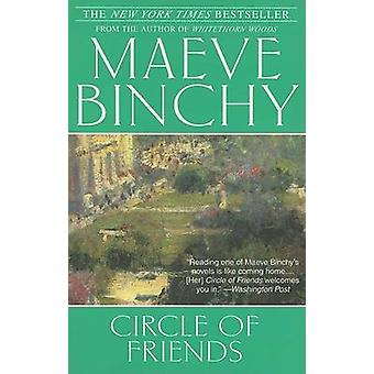 Circle of Friends by Maeve Binchy - 9780385341738 Book