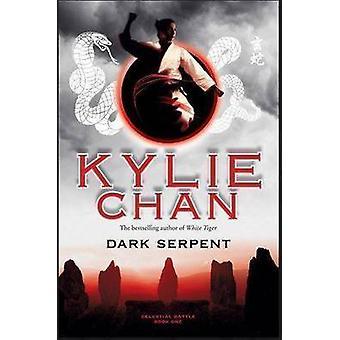 Dark Serpent by Kylie Chan - 9780732297084 Book