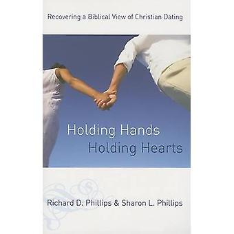 Holding Hands - Holding Hearts - Recovering a Biblical View of Christi