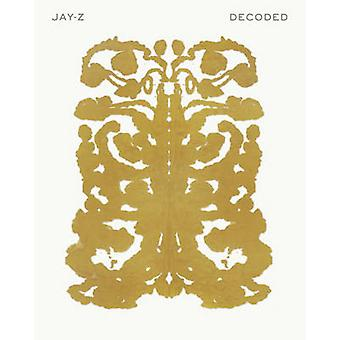 Decoded by Jay-Z - 9781400068920 Book