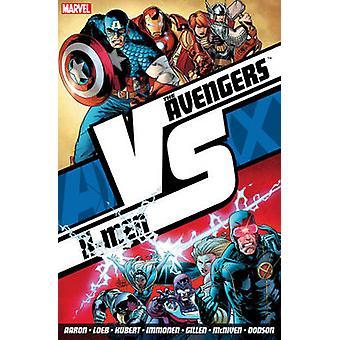 Avengers Vs. X-men by Brian Michael Bendis - 9781846535185 Book