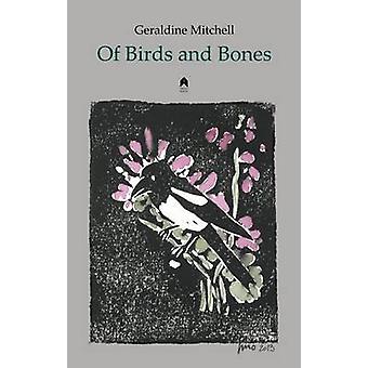 Of Birds and Bones - 9781851320998 Book