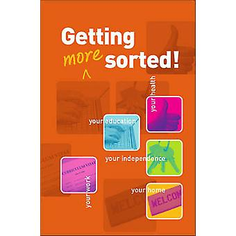 Getting More Sorted by Rebecca Davidson - Fran Orford - 9781905664115