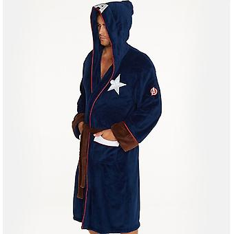 Captain America Dressing Gown/Bathrobe (Bürgerkriegskriege)