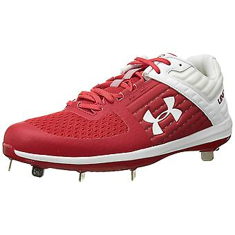 Under Armour Men's Yard Low St Baseball Shoe