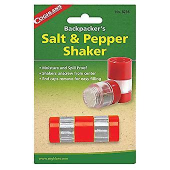 Coghlans sale rosso e pepe shaker