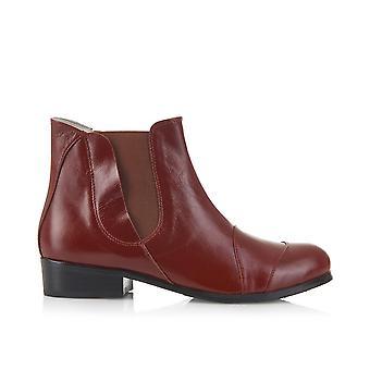 Fulham Auburn Schuhe