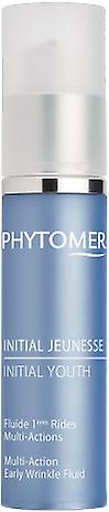 Phytomer Initial Youth Multi-Action Wrinkle Fluid