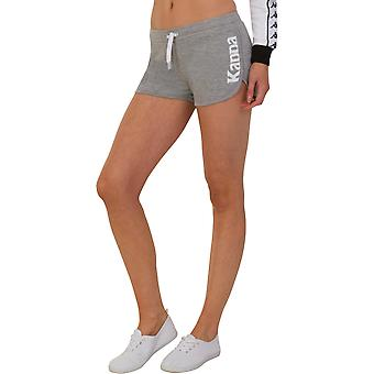 Kappa Damen Zelia Sweat Shorts
