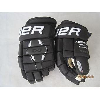 Bauer S18 nexus 2N Pro handschoenen senior