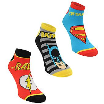Figur Kids Trainer SOCKS 3 Pack Junior