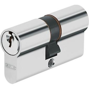 ABUS Europäischer Zylinder e50 30 + 45 Messing. (DIY , Handwerksmaterial)
