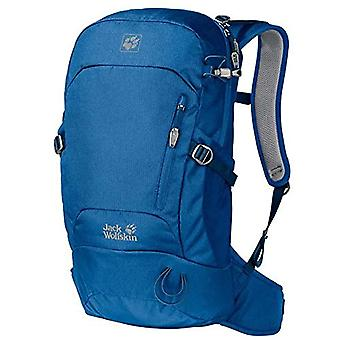 Jack Wolfskin Helix - Hiking Backpack - 20 Pieces - Unisex - 2007441 - Electric Blue - One Size