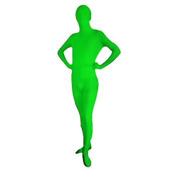 BRESSER Chromakey Verde Full Body Tuta M