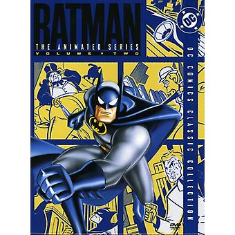 Importazione di Batman Animated Series Vol. 2 [DVD] Stati Uniti d'America