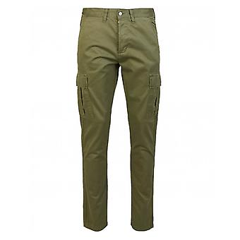 Edwin 45 Loose Tapered Fit Combat Trousers