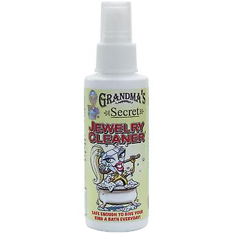 Grandma's Secret Jewelry Cleaner 3 Ounces Gs9001
