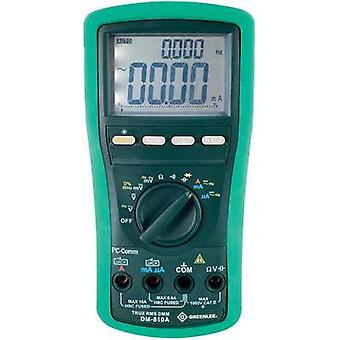Greenlee DM-810A Digital multimeter