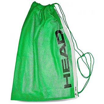 HEAD Training Mesh Swim Bag - Lime